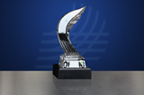 The World Athlete of the Year award (IAAF)