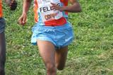 Abraham Cherkos Feleke on his way to victory in San Giorgio su Legnano (Lorenzo Sampaolo)