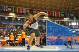 Christina Schwanitz in the women's shot (Getty Images)