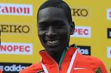 Kenyan distance runner Sheila Chepngetich (Getty Images)