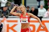 Jennifer Oeser prevails in Ratingen (Iris Hensel)