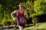 Australian race walker Chris Erickson in action (Getty Images)