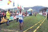 Gebre Gebremariam wins in San Sebastian (Txema Valles)