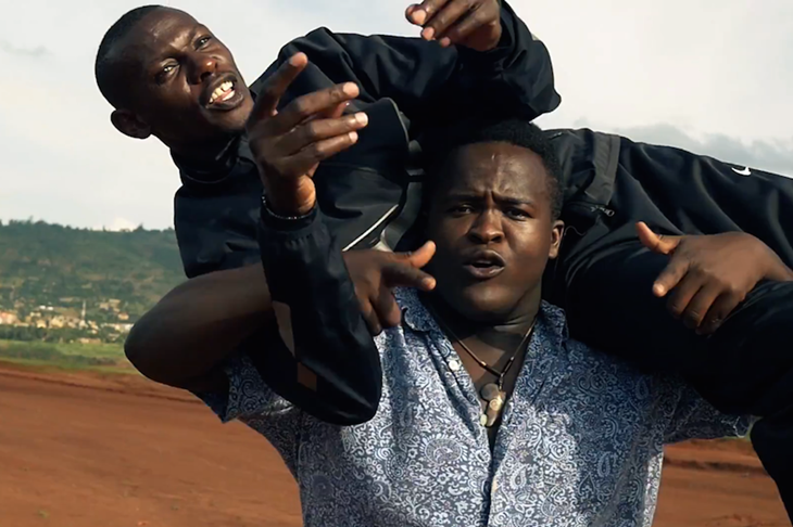 Run Caleb Ndiku Music Video ()