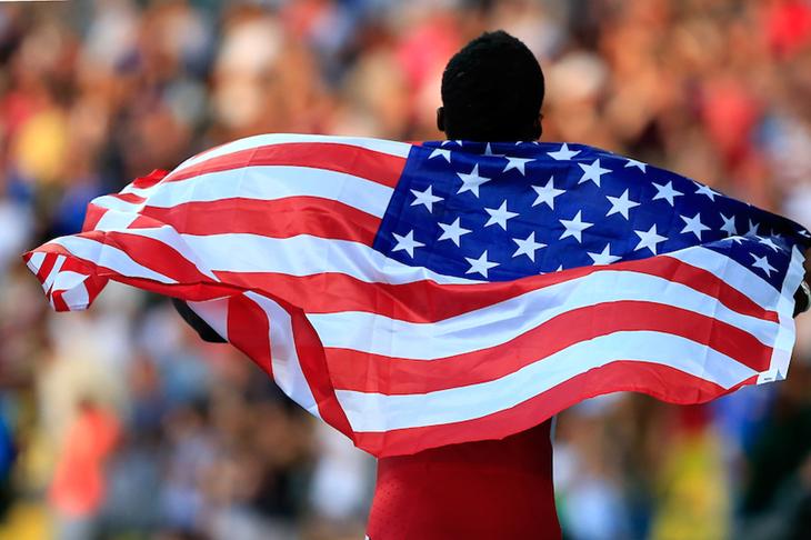 American Track League ()