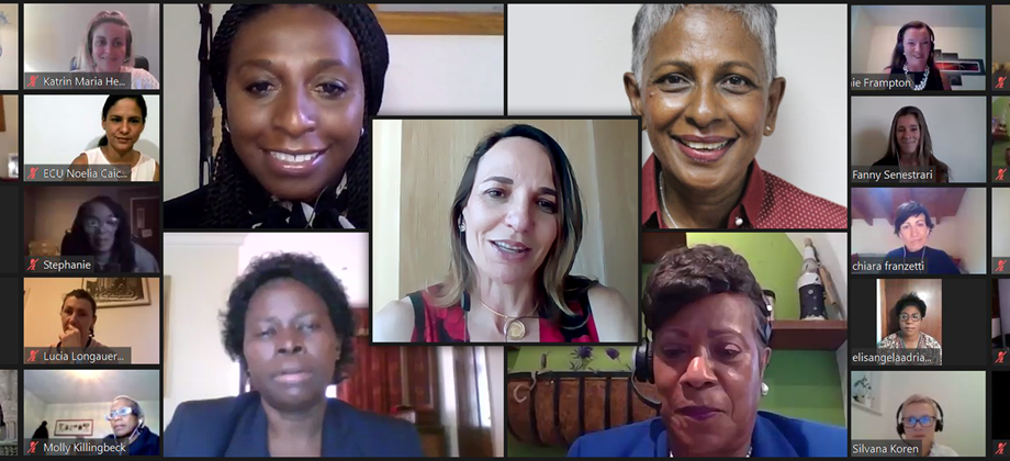 World Athletics Global Conference: Inspiring Women Leaders in Athletics (World Athletics)