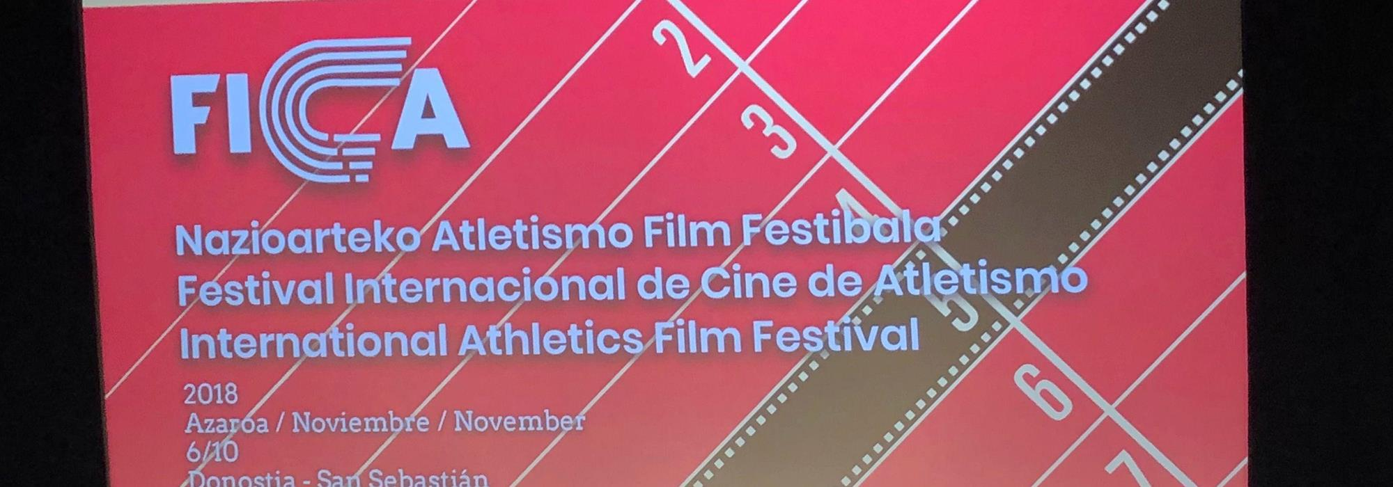During the FICA film festival (organisers)