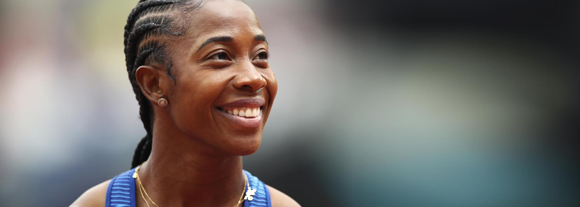 Speedy times from Fraser-Pryce and Thompson-Herah| News