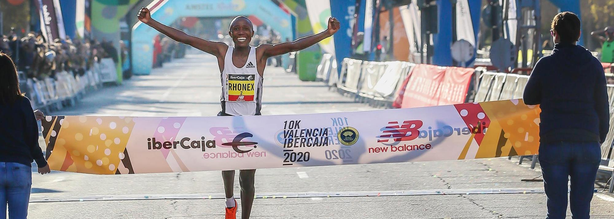 Kipruto, Gidey, Kiplimo and Jepchirchir set to compete in Valencia