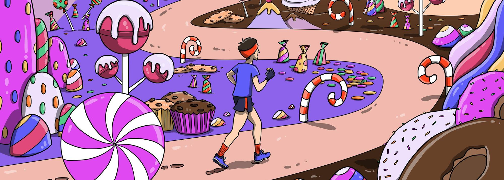 The Athletic Life: embracing New Year's resolutions