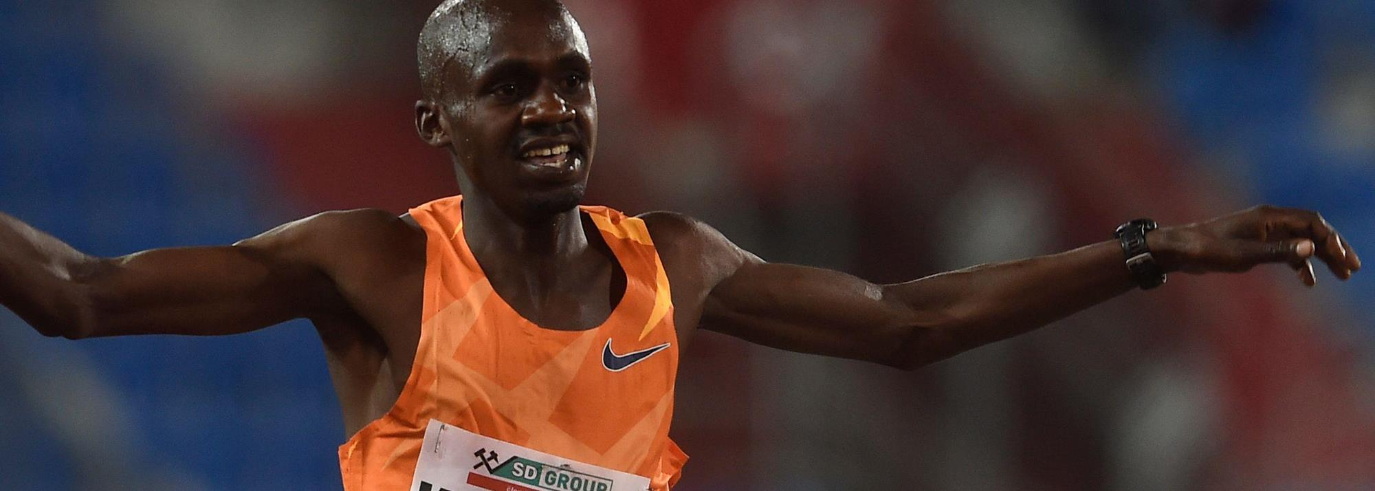 Kiplimo, Crouser, Kipyegon and Taylor impress in Ostrava