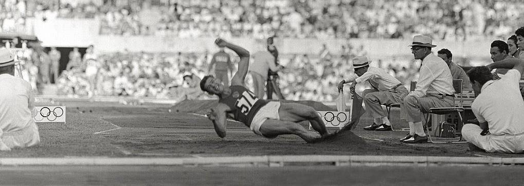 Double Olympic triple jump medallist Kreyer dies