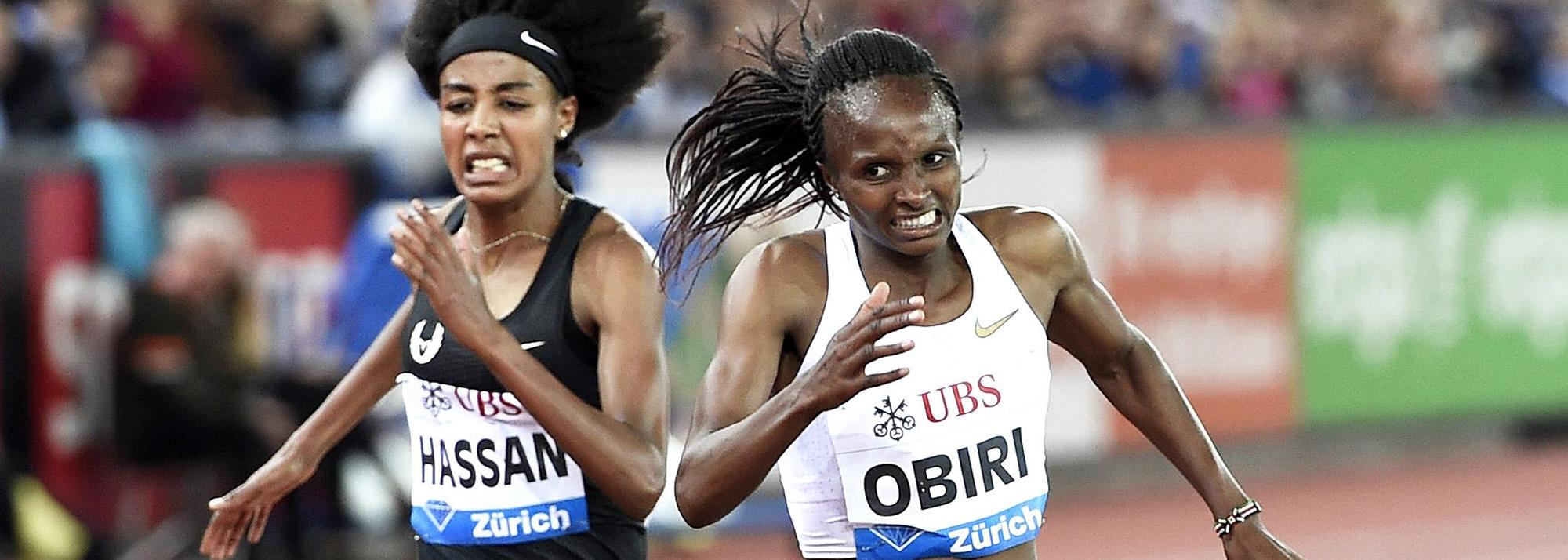 Global champions and world record-holders head to Monaco as Diamond League action resumes