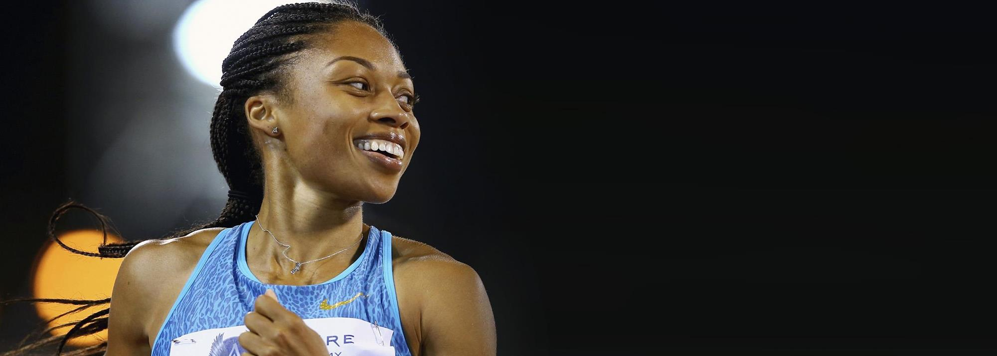 Global champions ready to get back on track for Inspiration Games