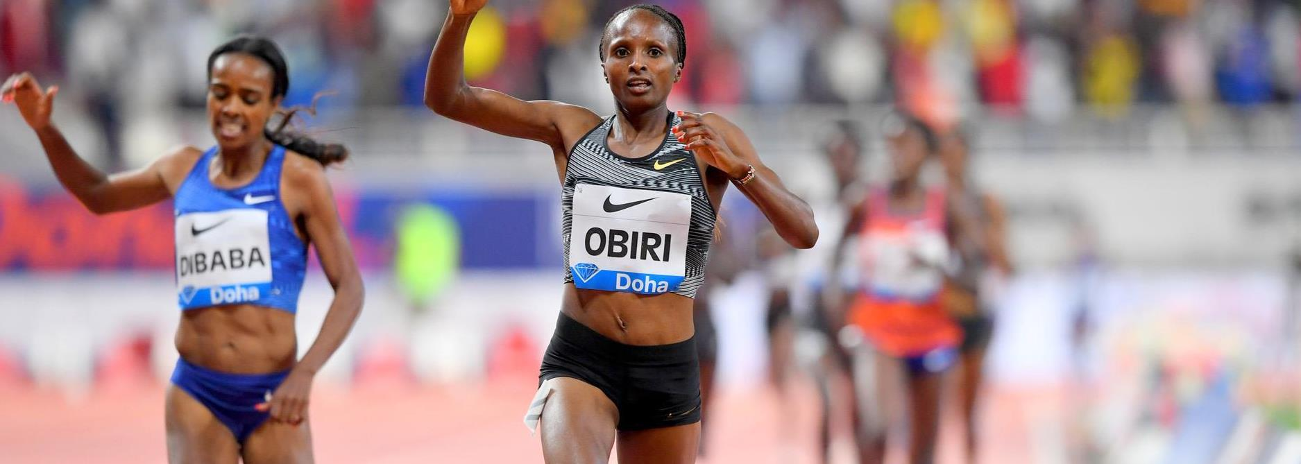 Doha provisional entry lists, as at 21 September
