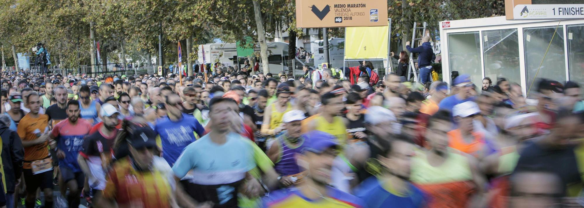 Valencia Marathon reaps rewards from adopting World Athletics road race medical protocol