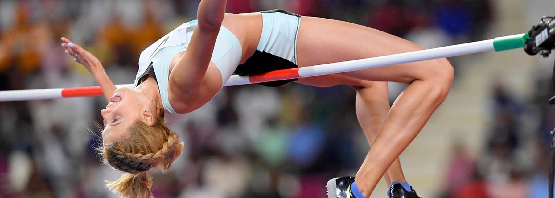 Weekend indoor round-up: Mahuchikh tops 2.01m world U20 indoor record in Lviv