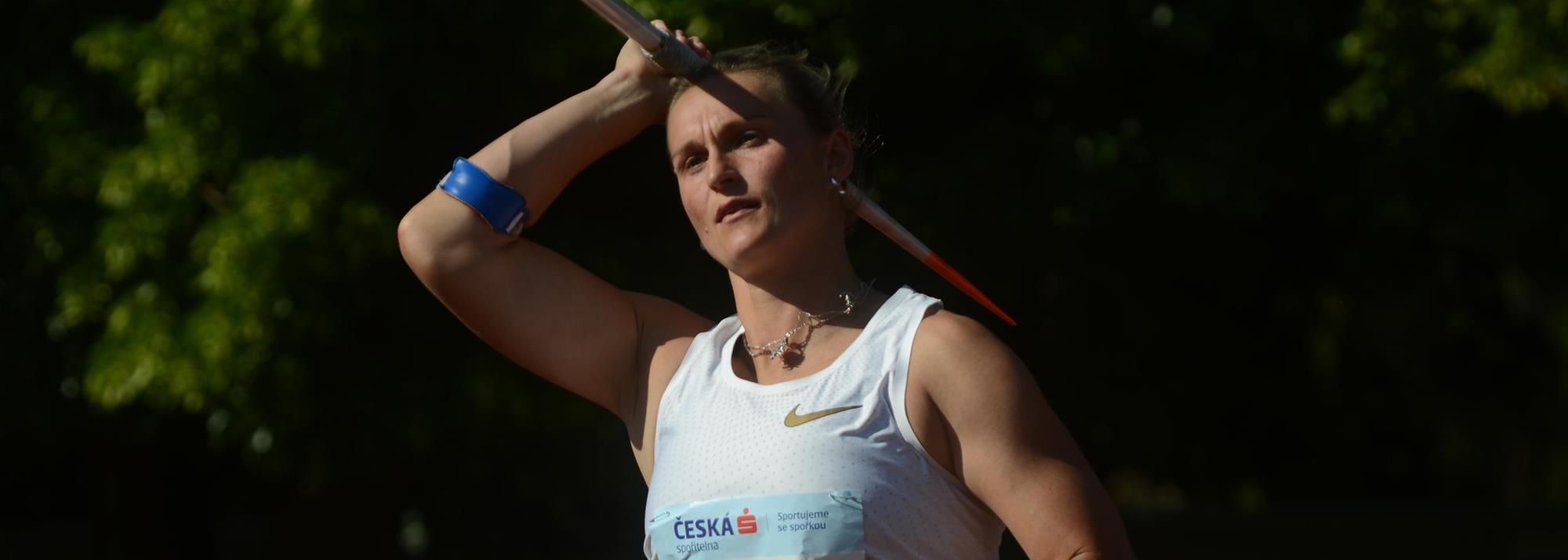 Leading Czech athletes prepare for Ostrava's Golden Spike