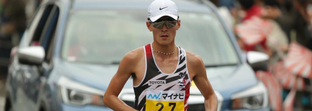 Takaku, Hattori and Kawauchi lead Fukuoka Marathon entries