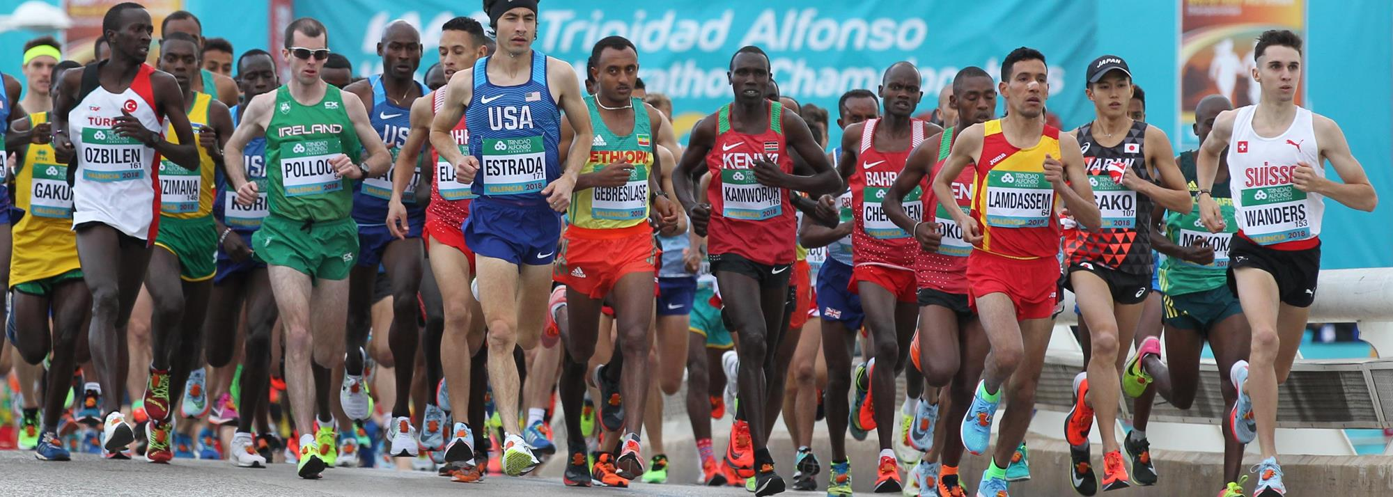World Athletics Road Running Championships to be included in the global calendar