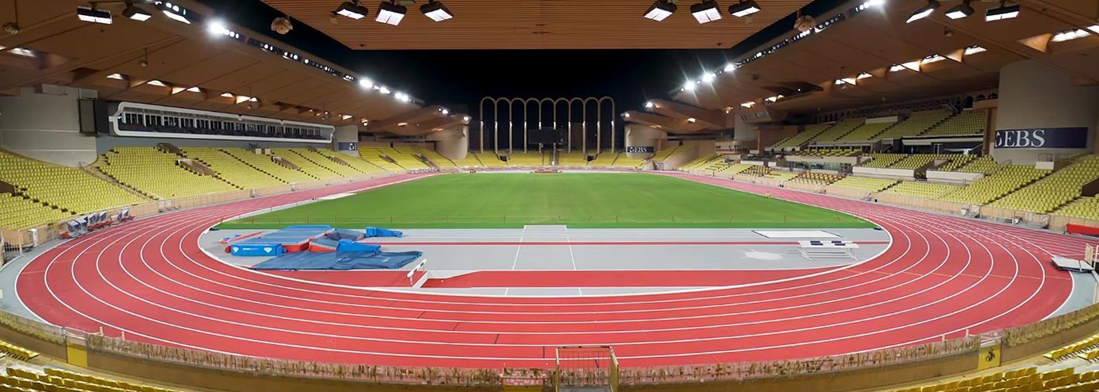 World Athletics to debut pioneering crowd atmosphere technology at tonight's Monaco Diamond League