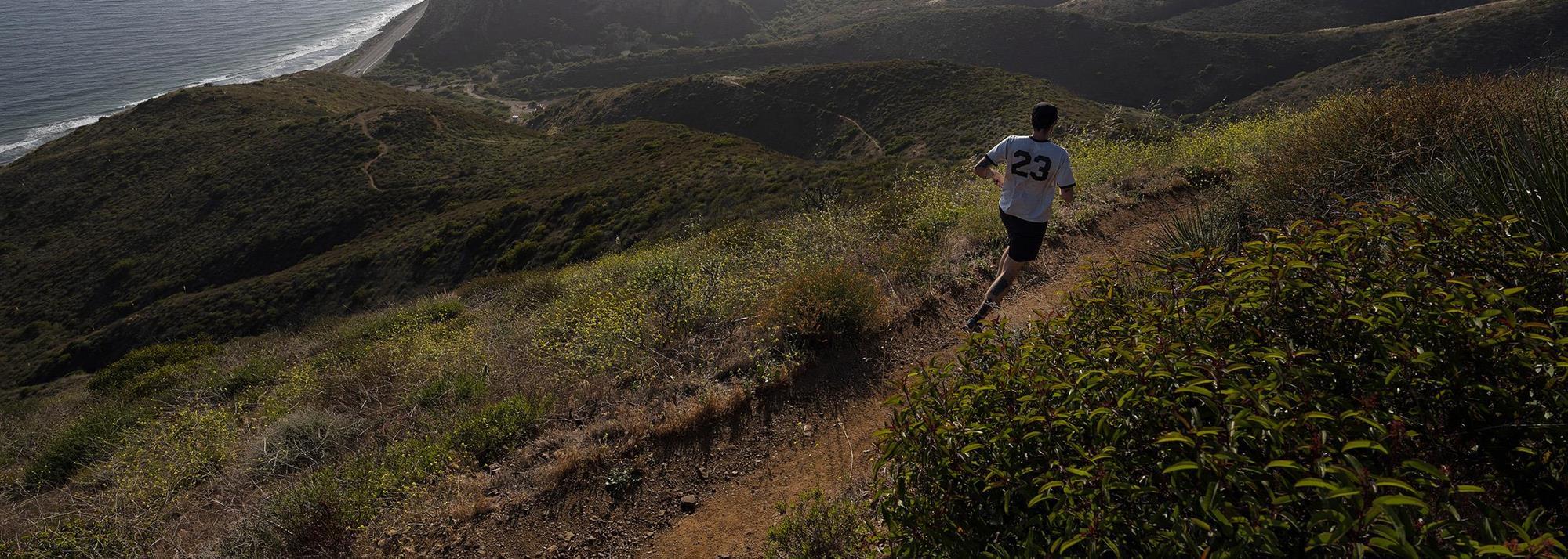 Mattevi's 10 tips for budding mountain runners