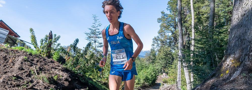 Versatility pays for mountain running star Puppi