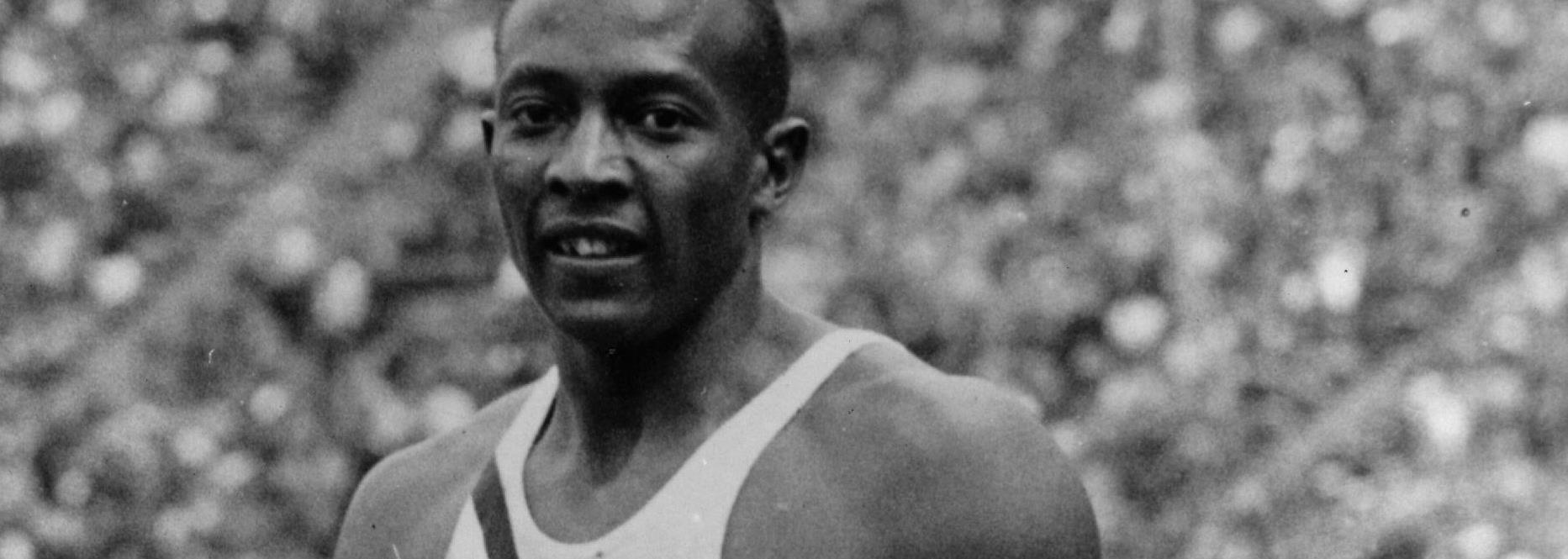85th anniversary of Jesse Owens' unmatched world record spree