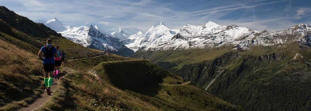 Mountain high: 12 stunning mountain routes to run or walk
