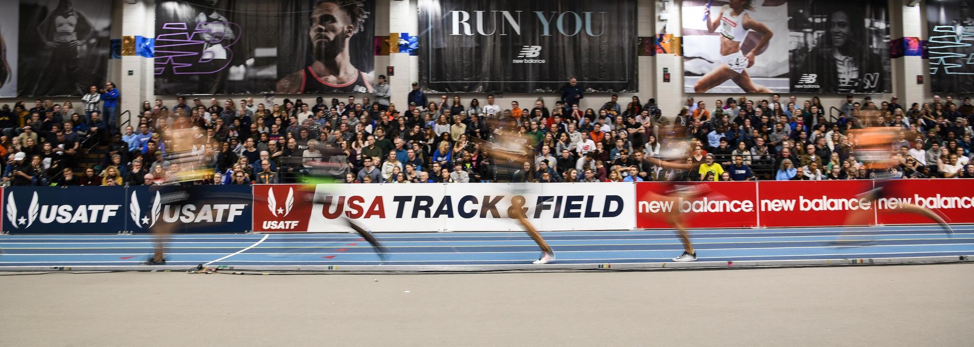 Latest Boston updates - World Athletics Indoor Tour