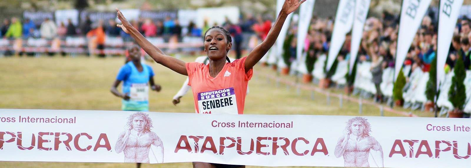 Teferi targets title No.4 at Atapuerca