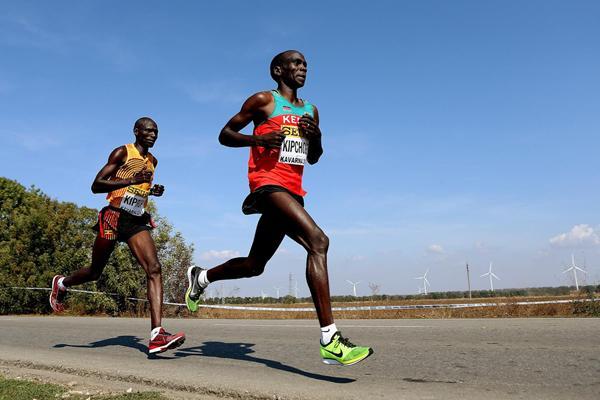 Imagen de IAAF