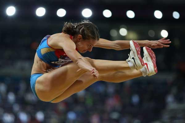 Yelena Sokolova (Getty Images)