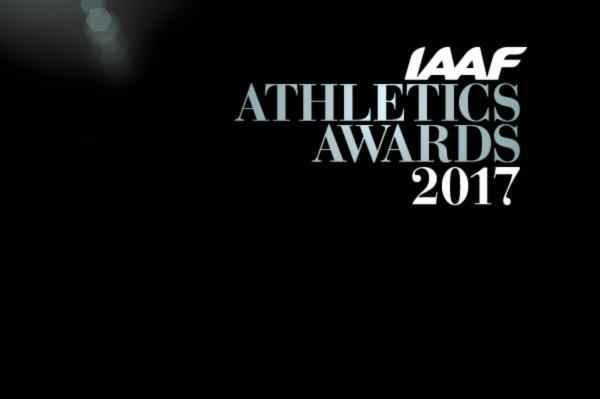 IAAF Athletics Awards 2017 (IAAF)