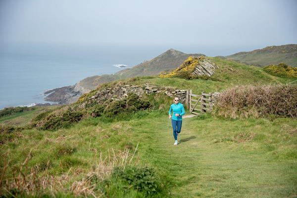 Running in new environments (Mark Clinton Johnson)