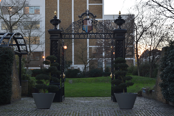 Cremorne Gardens ()