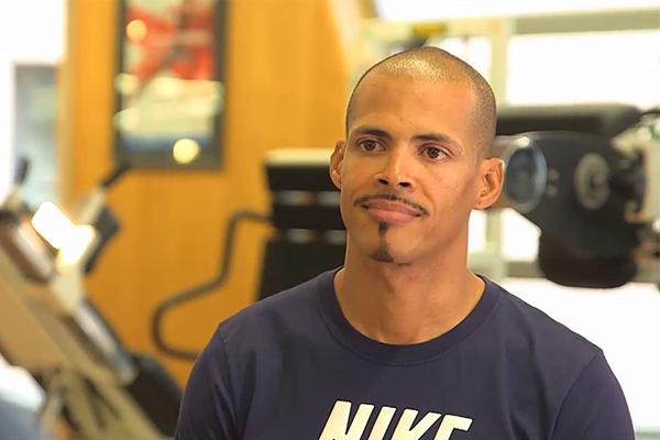Felix Sanchez on IAAF Inside Athletics (IAAF)
