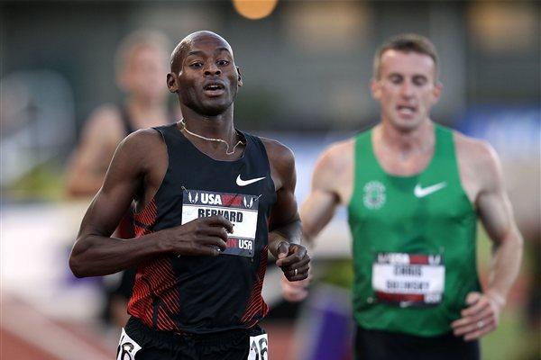 Bernard Lagat nabs national 5000m title No. 5 (Getty Images)