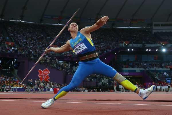 Oleksandr Pyatnytsya (Getty Images)