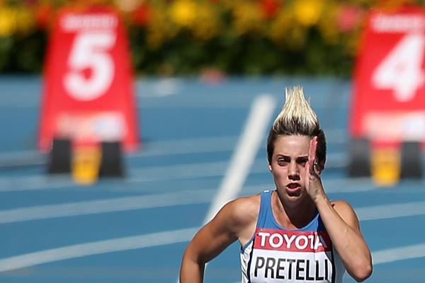 Martina Pretelli ()