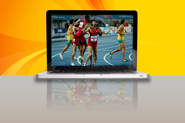 IAAF World Relays live stream (IAAF)