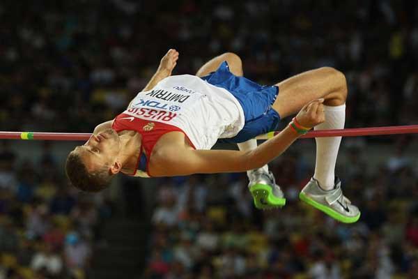 Aleksey Dmitrik (Getty Images)