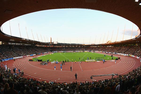 Zurich's Letzigrund Stadium (Getty Images)