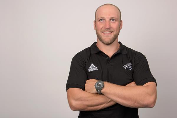 Coach Dale Stevenson (Getty Images)