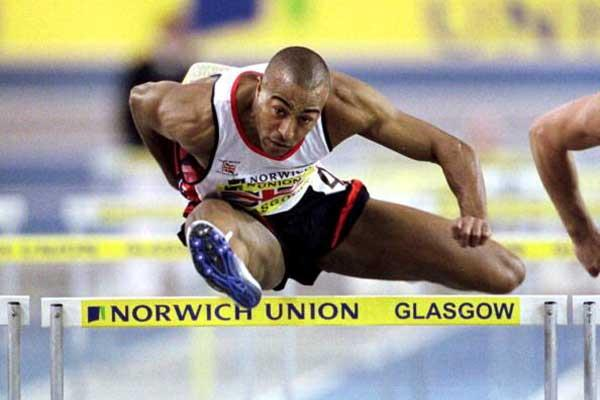 Colin Jackson (GBR) (Getty Images)