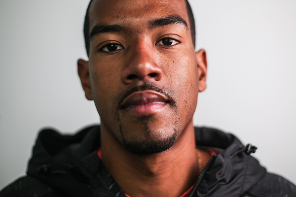 US triple jumper Christian Taylor (Getty Images)