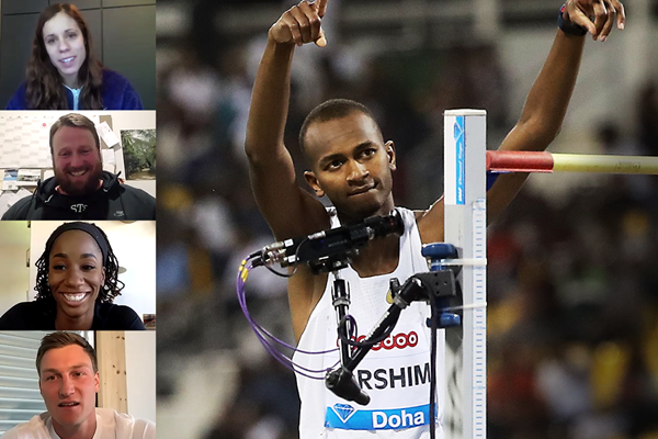 WDL Call Room - Doha edition (AFP / Getty Images)