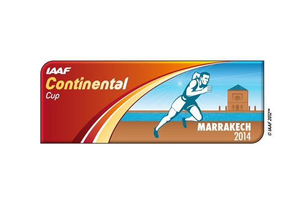 2014 IAAF Continental Cup, Marrakech (IAAF)