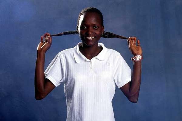 Susan Chepkemei (KEN) (Getty Images)