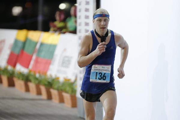 Vasiliy Larkin (Aspire)